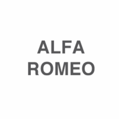 Alfa Romeo Replacement Starters