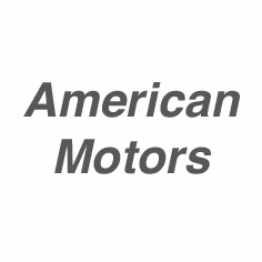 American Motors Ignition Modules