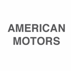 American Motors Replacement Starters