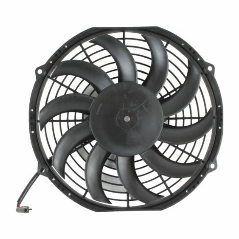 Arctco Replacement 0413-123 Cooling Fan