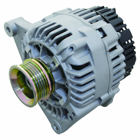 Audi A4 A4 Quattro 97 98 99 1.8L Replacement Alternator