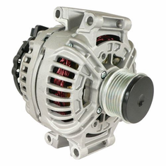 Audi A4 Quattro 2002-2006 Replacement Alternator