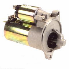 Automatic Trans Small Block 2 Bolt Starter
