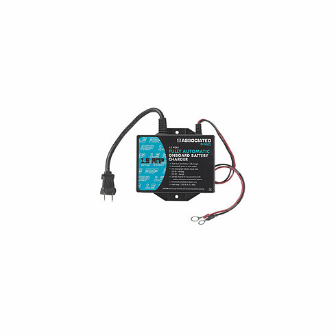 Battery Charger-On Board