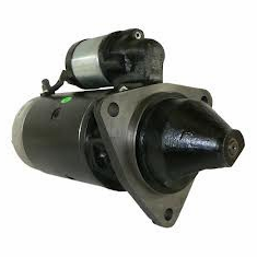 Belarus Replacement 20073708000 Direct Drive Starter