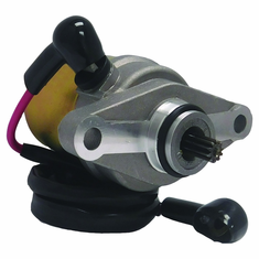 BMS Motor Sports 20465-B6-15 Replacement Starter