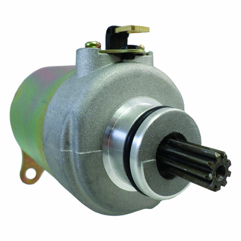 BMS Motor Sports 30391-C5-31 Replacement Starter