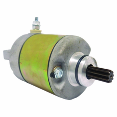 BMS Motor Sports 31226-C14-56 Replacement Starter