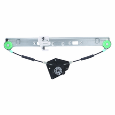 BMW X3 2010-2004 51353448252 Replacement Window Regulator