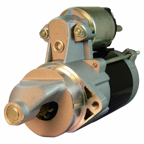 Bombardier Replacement 410-212-400 Starter