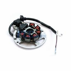 Bombardier Replacement 410-922-914 Stator Coil