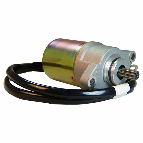Bombardier Replacement A31200-116-000 Starter
