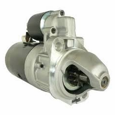 Bosch Replacement 0-001-218-176 Starter