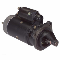 Bosch Replacement 0-001-360-011, 0-001-360-022 Starter