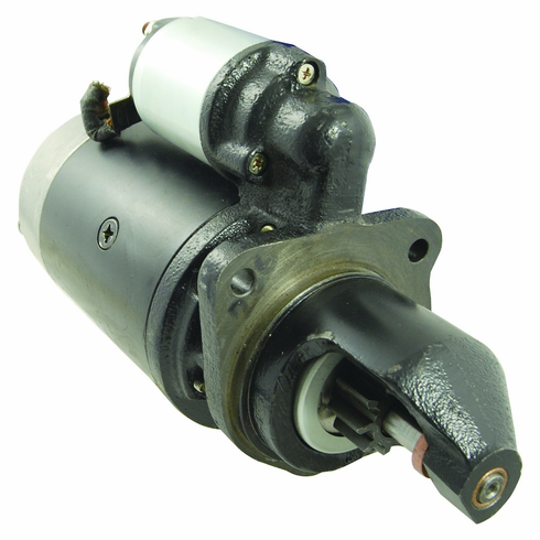 Bosch Replacement 0-001-367-072 Starter