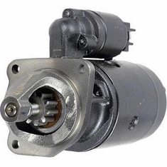 Bosch Replacement 0-001-369-002, 0-001-369-006 Starter