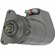 Bosch Replacement 0-001-411-009 Starter