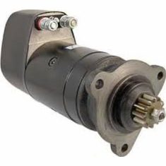 Bosch Replacement 0-001-417-037 Starter
