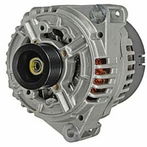 Bosch Replacement 0-123-510-073 Alternator