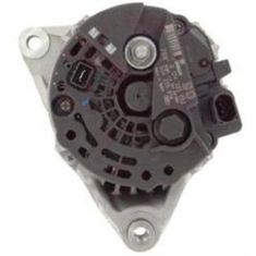 Bosch Replacement 0-124-325-053, 0-124-525-020 Alternator