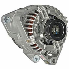 Bosch Replacement 0-124-515-008, 0-124-515-043 Alternator
