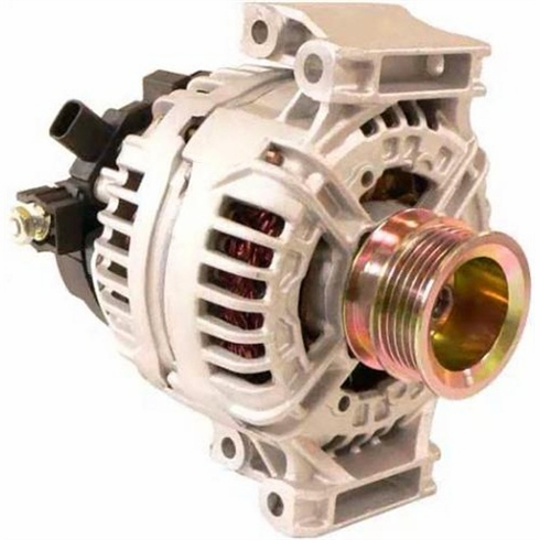 Saturn L100 L200 LW200 2001-2003 2.2L Replacement Alternator