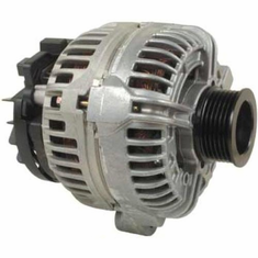 Bosch Replacement 0-124-515-017, 0-124-515-018 Alternator