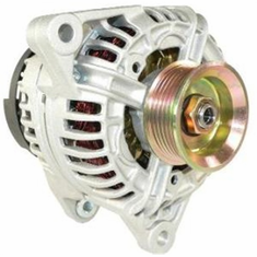 Bosch Replacement 0-124-515-028 Alternator