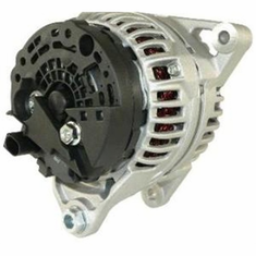Audi A4 99 00 01 L4 1.8L 0-124-515-034 Replacement Alternator