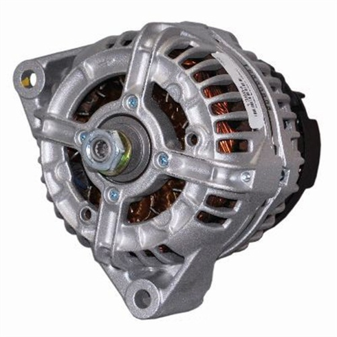 Bosch Replacement 0-124-515-046 Alternator