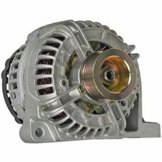 Bosch Replacement 0-124-525-001, 0-124-525-061 Alternator