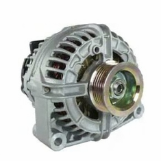 Bosch Replacement 0-124-525-072, 0-124-525-104 Alternator