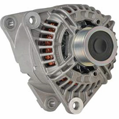 Bosch Replacement 0-124-525-105 Alternator