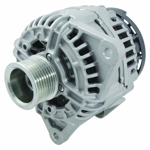 Bosch Replacement 0-124-555-005 Alternator
