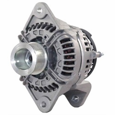 Bosch Replacement 0-124-555-009 Alternator
