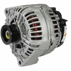 Bosch Replacement 0-124-615-012 Alternator