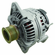 Bosch Replacement 0-124-655-013 Alternator