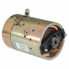 Bosch Replacement 0-136-350-011, 0-136-350-013 Motor