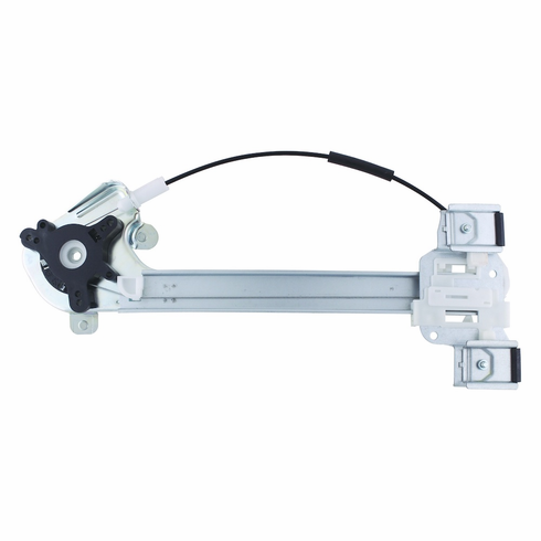 Buick LeSabre 2005-2000 25750518 Replacement Window Regulator