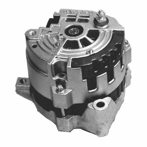 Cadillac Cimarron 87 88 2.8L Replacement Alternator
