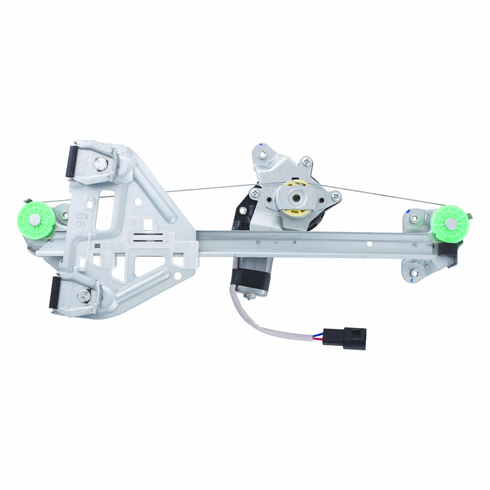Cadillac CTS 2007-2003 15277679 Replacement Window Regulator