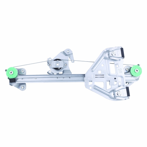 Cadillac CTS 2007-2003 15277680, 25678470 Replacement Window Regulator