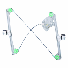 Cadillac STS 2008-2005 15291743 Replacement Window Regulator