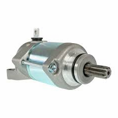 CAGIVA Replacement 800093633 Starter