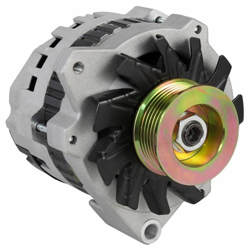 Chevrolet 1987-1996 G Series Van 4.3/5.0/5.7/7.4L Replacement Alternator