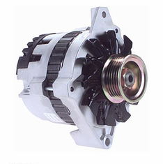 Chevrolet Blazer/Jimmy 1987 5.0/5.7L Replacement Alternator