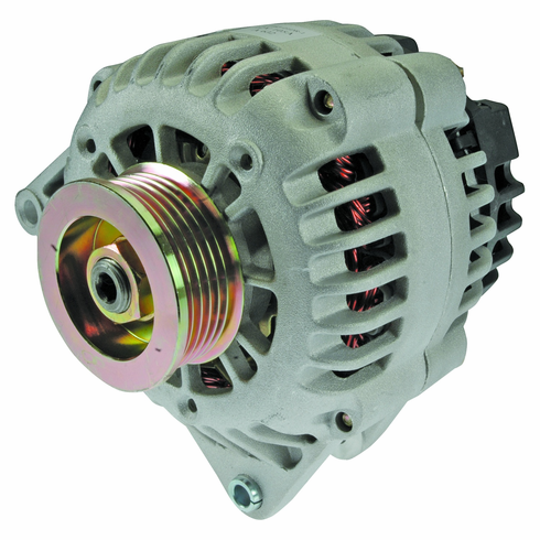 Chevrolet Camaro 1995-2002 3.8L Replacement Alternator