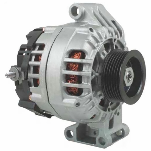 Chevrolet Colorado 04 05 2.8/3.5L Replacement Alternator