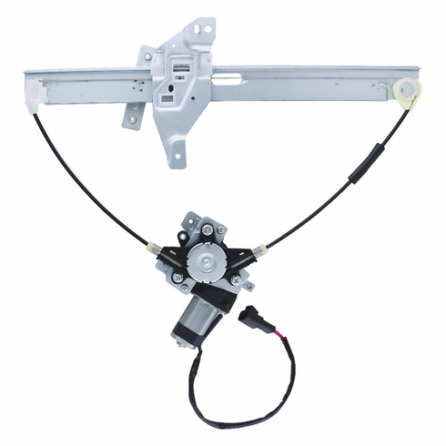 Chevrolet Impala 2005-2000 10287315, 10338859 Replacement Window Regulator