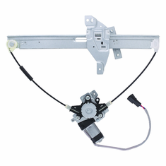 Chevrolet Impala 2005-2000 10338860, 10442011 Replacement Window Regulator